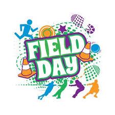 Spirit Week and Field Day Information