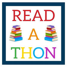 Ready. . . Set . . . Read! Read-a-thon starts November 25th