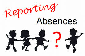 A Reminder about Pre-Arranged Absences