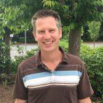 Photo of Principal Steere