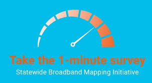 Take the 1-minute Access and Speed Survey