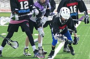 Boys Lacrosse Opportunity
