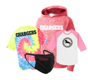 Spring Spirit Gear Store Is Open - Order by April 15!