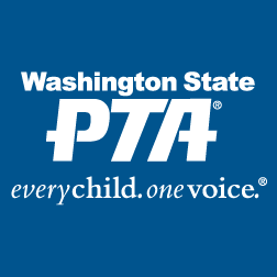 Washington State PTA Convention is May 18-23, 2021