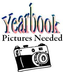 Yearbook Needs Your Candid Photos