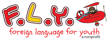 Summer Programs - Foreign Languages for Youth