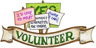 Volunteer request - 5th grade promotion event