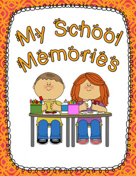5th Grade Memory Families: Submit Your Memories