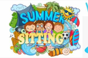 Summer Sitting Camps